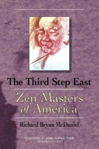 Zen Masters of America Front Cover