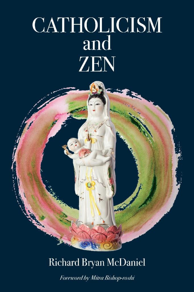 Catholicism and Zen Front Cover